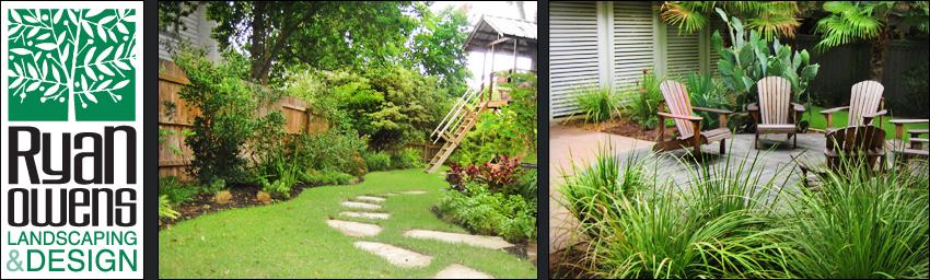Ryan Owens Landscaping Design San Antonio 210 3349272